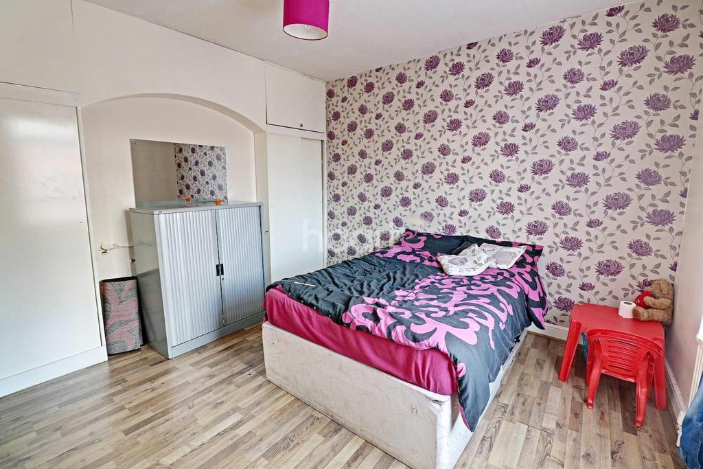 6 Bedrooms End Of Terrace House for sale in Denman Street, Radford