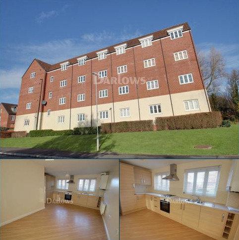 2 bedroom flat for sale - Blaen Bran Close