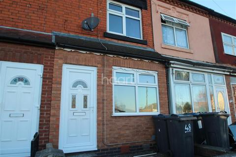 2 bedroom terraced house to rent - Reddings Lane, Tyseley