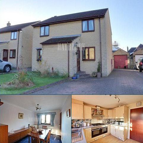4 bedroom detached house for sale - Primrose Close, Killamarsh