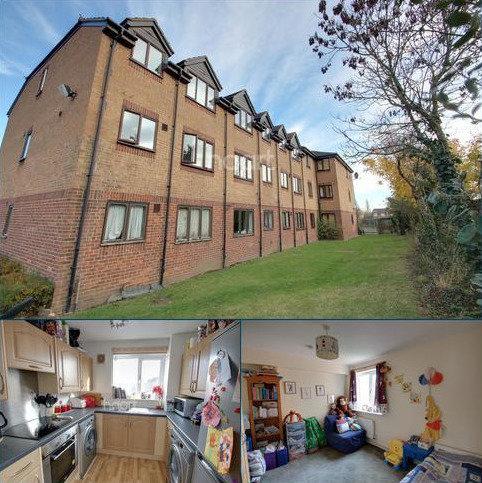2 bedroom flat for sale - Brightlingsea