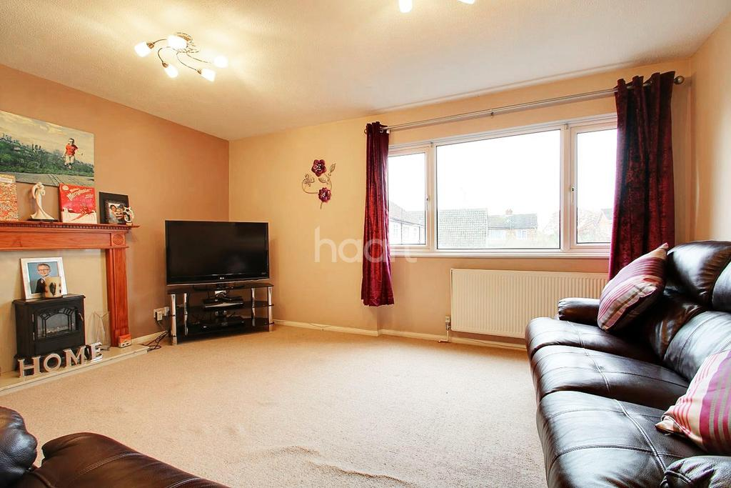 3 Bedrooms Terraced House for sale in Hullbridge, Hockley
