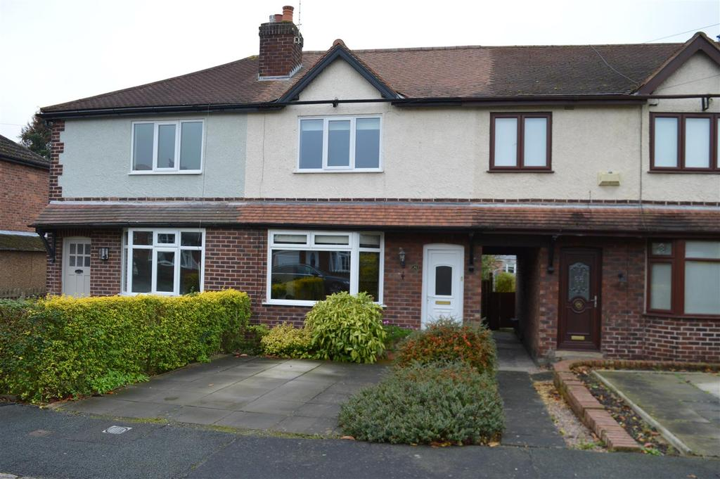 2 Bedrooms Terraced House for sale in Acacia Avenue