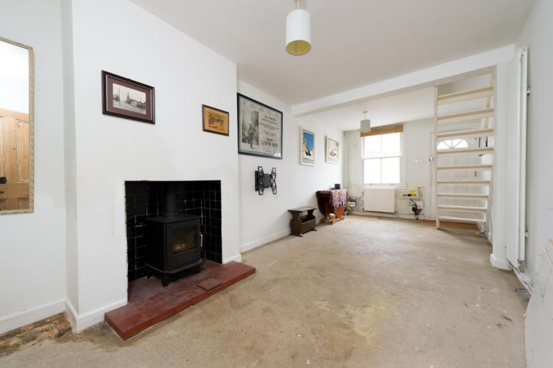 2 Bedrooms Semi Detached House for sale in Green Place, Oxford, Oxfordshire