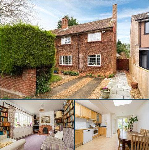 3 bedroom semi-detached house for sale - Headley Way, Headington, Oxford, Oxfordshire