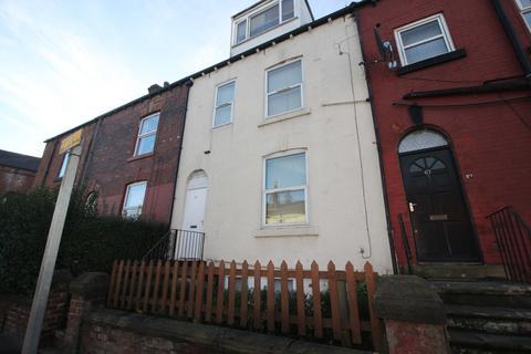 1 bedroom flat to rent - Whingate, Leeds, West Yorkshire, LS12