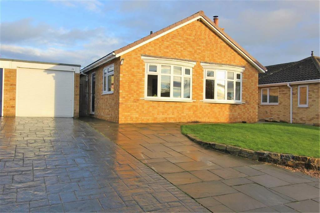 3 Bedrooms Detached Bungalow for sale in Hundale, Hutton Rudby