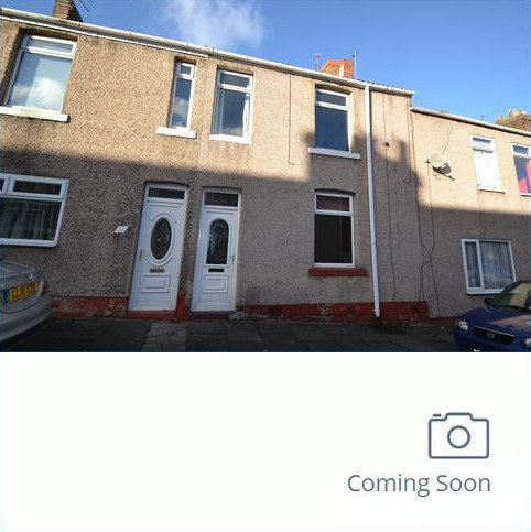 3 bedroom terraced house for sale - South Street, Spennymoor