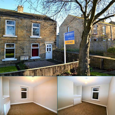 2 bedroom end of terrace house for sale - Front Street, Tudhoe