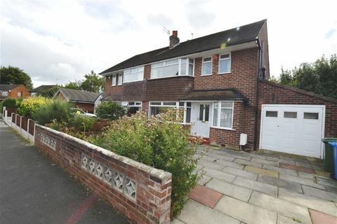 3 bedroom semi-detached house to rent - Eddisbury Avenue, Urmston