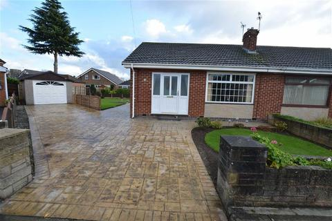 2 bedroom bungalow for sale - Braemar Avenue, Manchester