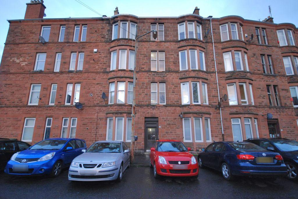 1 Bedroom Flat for sale in 2/2, 29 Torrisdale Street, Queens Park, Glasgow, G42 8PP