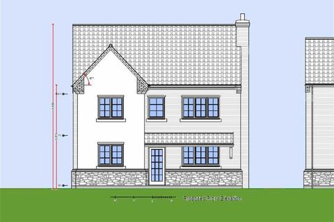 New Build Houses For Sale Shepshed