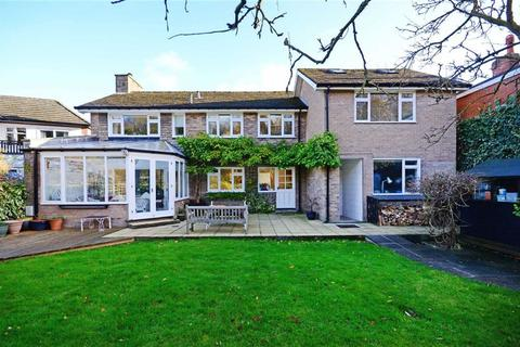 6 bedroom detached house for sale - 37, Whirlowdale Crescent, Millhouses, Sheffield, South Yorkshire, S7