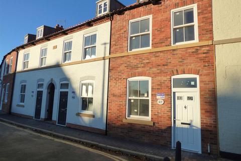 2 bedroom townhouse for sale - Plot 4, 47 Trinity Lane, Beverley, HU17 0DY