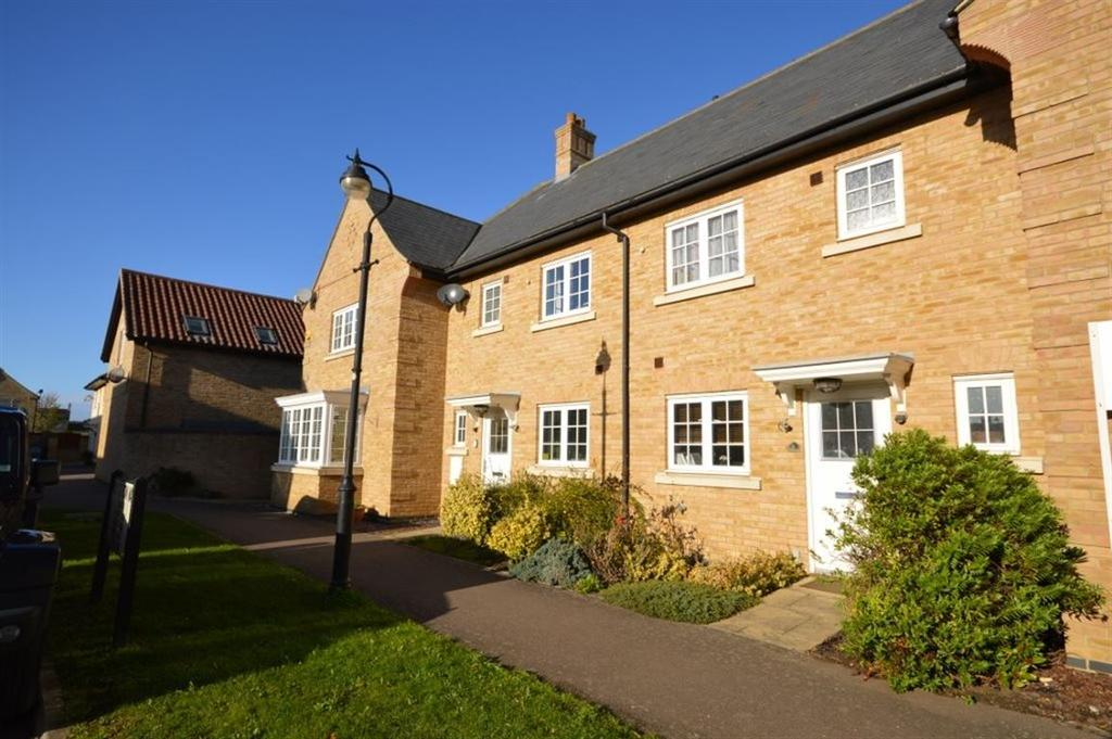 3 Bedrooms House for rent in Palmerston Way, Stotfold