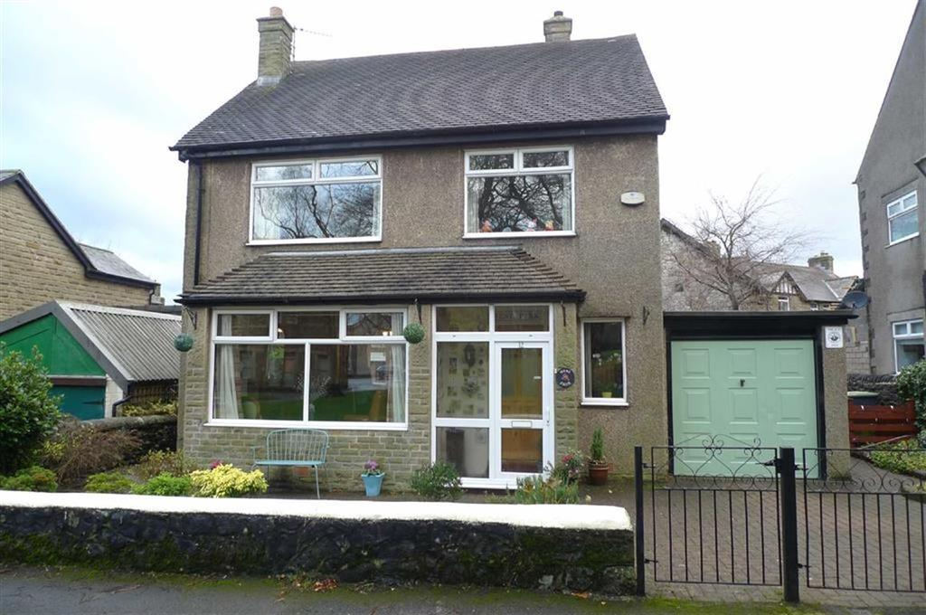 3 Bedrooms Detached House for sale in St Peters Road, Buxton, Derbyshire