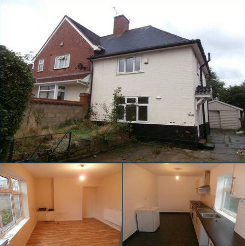 3 bedroom semi-detached house to rent - Padstow Road, Nottingham