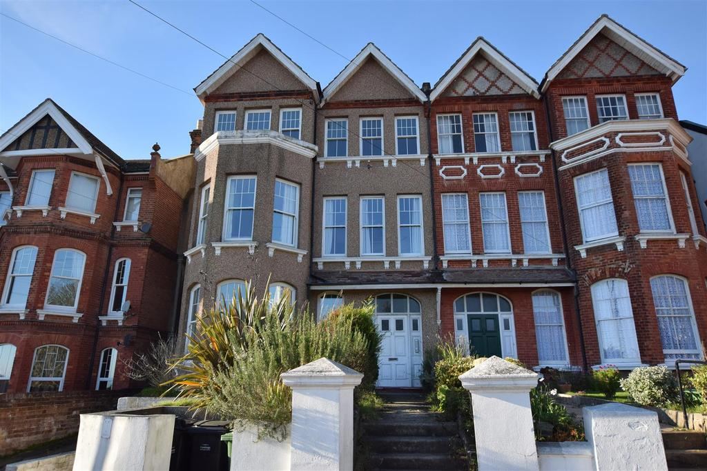 1 Bedroom Flat for sale in Linton Road, Hastings