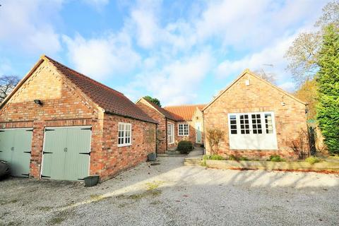 3 bedroom detached bungalow for sale - Main Street, Heslington, York