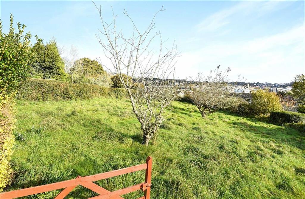 Residential Development Commercial for sale in Edgcumbe Road, St Austell, Cornwall, PL25