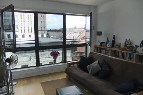 1 bedroom apartment for sale - 99 Oldham Street, Northern Quarter, Manchester