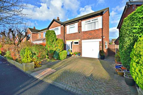 4 bedroom detached house for sale - Longmeadow, Cheadle Hulme