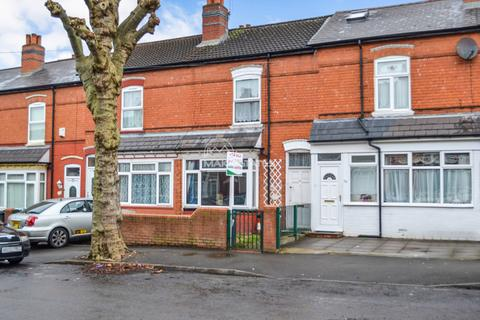 3 bedroom terraced house to rent - Esme Road, Sparkhill, Birmingham B11
