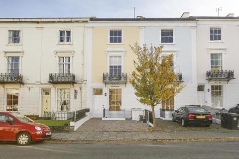 3 bedroom flat to rent - St Pauls Road, Clifton, BS8