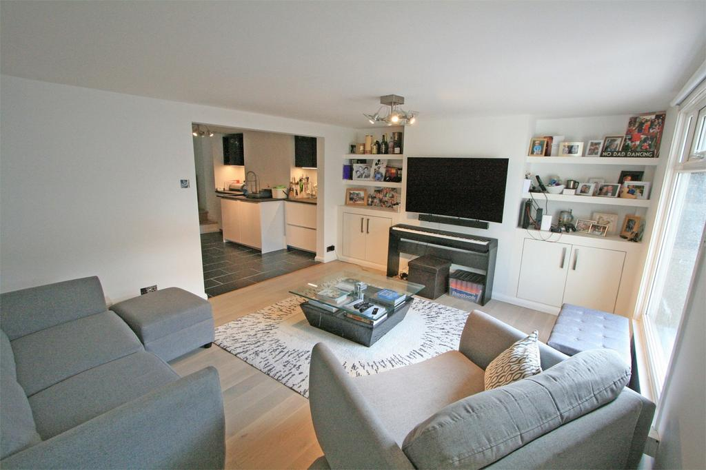 1 Bedroom Flat for sale in Stanley Road, Bromley, Kent