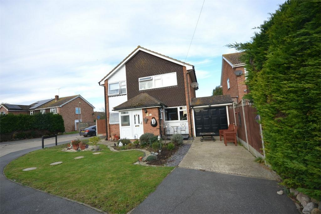 4 Bedrooms Detached House for sale in Bate-Dudley Drive, Bradwell-on-Sea, Southminster, Essex