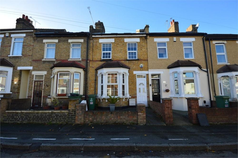 3 Bedrooms Terraced House for sale in Friday Road, Erith