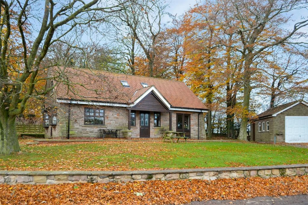 2 Bedrooms Detached House for sale in The Byre, Ellingham, Chathill, Northumberland