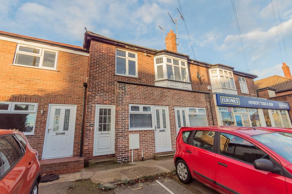 1 Bedroom Flat for sale in 18 York Road, Acomb, YORK