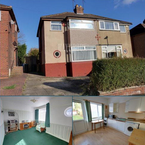 3 bedroom semi-detached house for sale - Sharrard Grove, Intake, S12