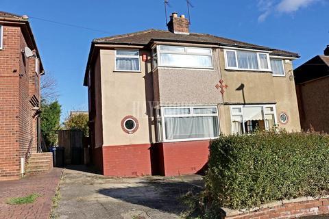 3 bedroom semi-detached house for sale - Sharrard Grove, Intake, S12