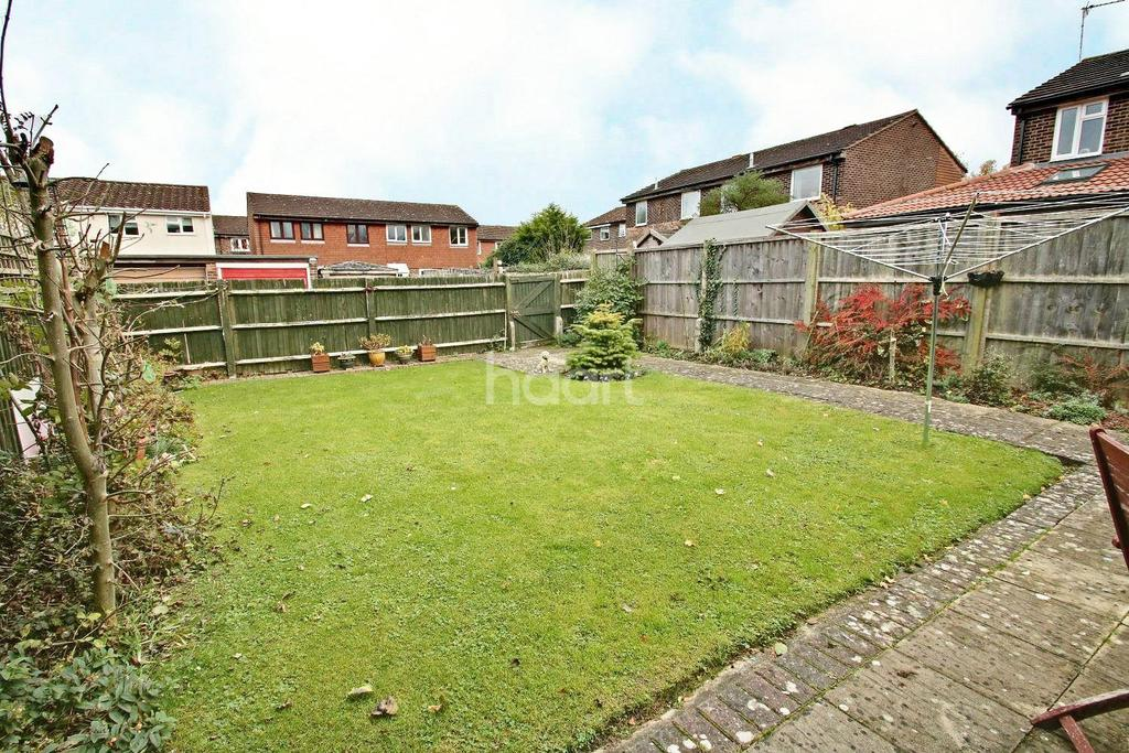 3 Bedrooms Semi Detached House for sale in Ellison Lane, Hardwick, Cambs