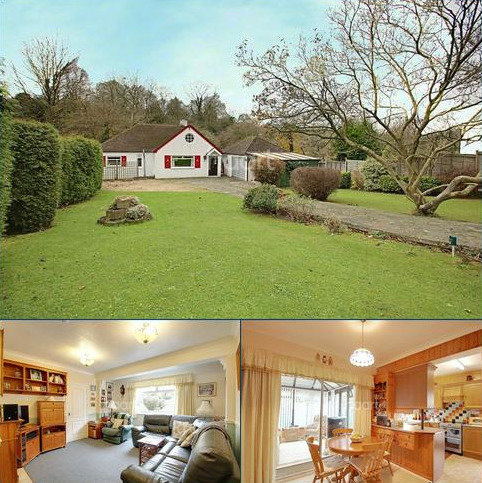 3 bedroom detached house for sale - The Grove, Biggin Hill
