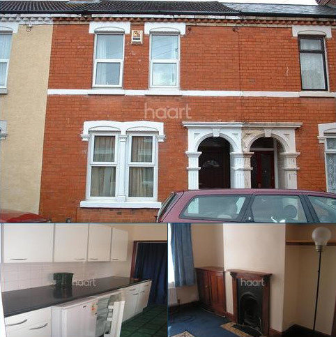 3 bedroom terraced house to rent - Sunderland Street