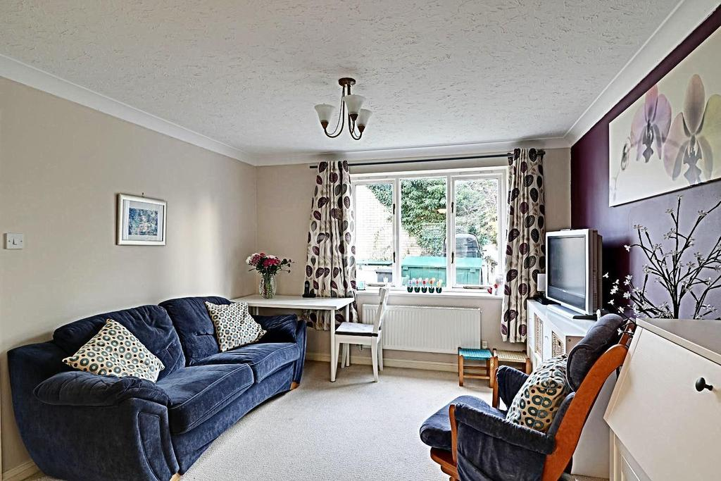 4 Bedrooms Semi Detached House for sale in High Street, Great Wilbraham