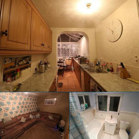3 bedroom terraced house for sale - OPEN DAY  9TH DEC