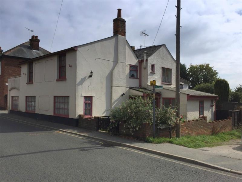 7 Bedrooms Land Commercial for sale in High Street, Brightlingsea, Colchester, Essex