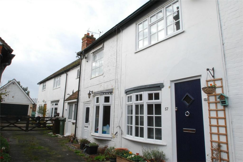 2 Bedrooms Terraced House for sale in Harrietsham