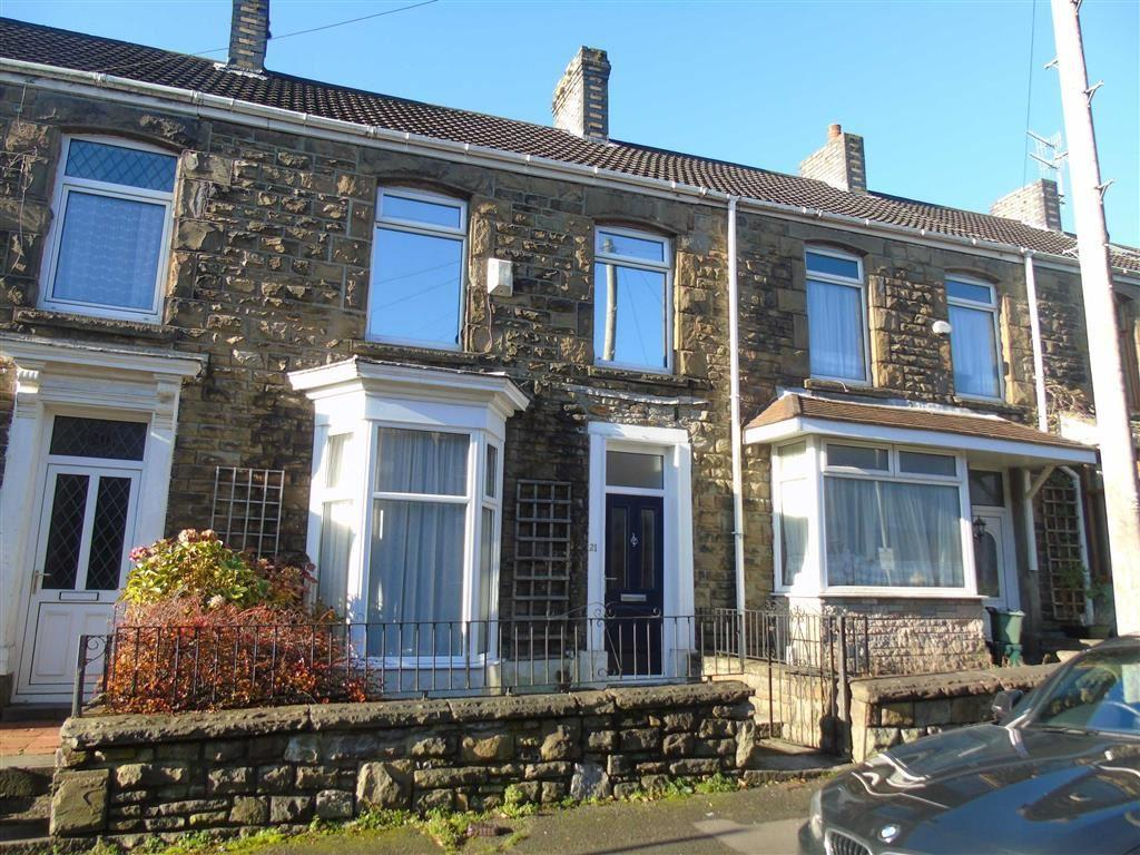 3 Bedrooms Terraced House for sale in Springfield Street, Morriston, Swansea