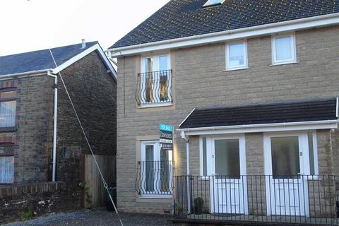 1 bedroom apartment for sale - Woodland Court, Brecon Road, Swansea