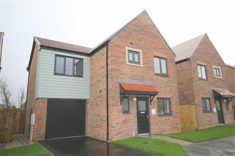 3 bedroom detached house for sale - Hastings Drive, Earsdon View, Tyne & Wear, NE27