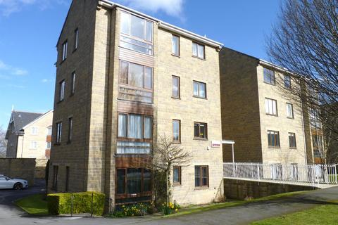 2 bedroom flat to rent - West End Avenue, Harrogate