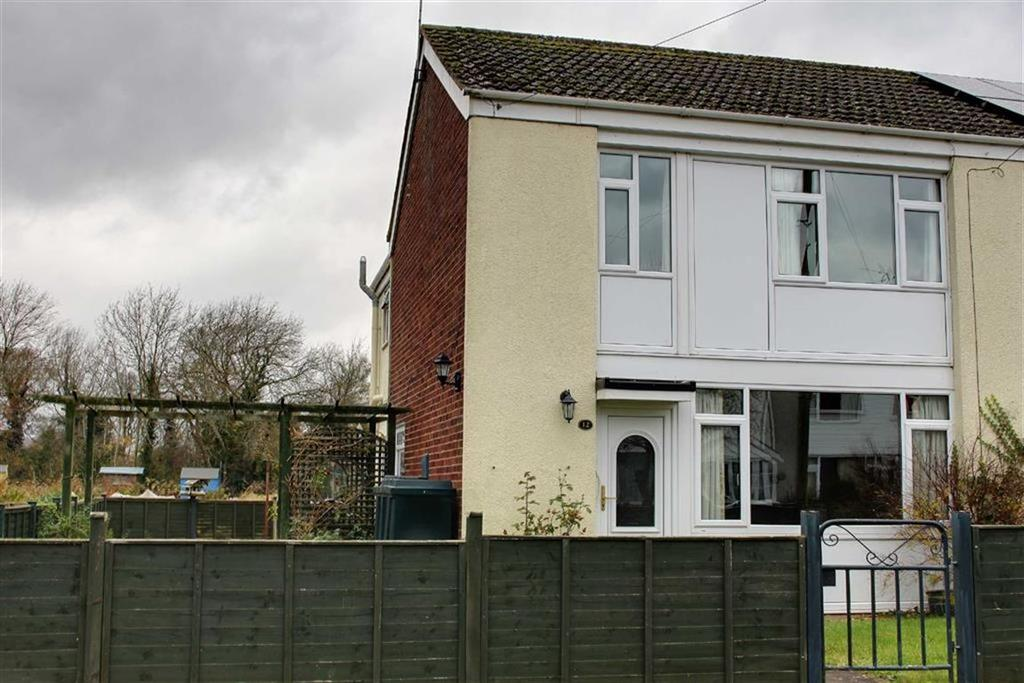3 Bedrooms End Of Terrace House for sale in Park View, Gloucester