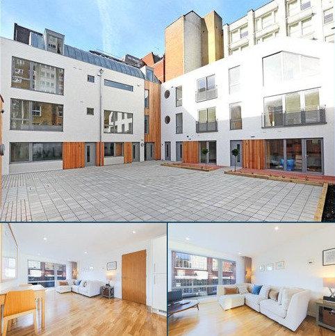 2 bedroom flat for sale - Garrett Street, Clerkenwell, London, EC1Y