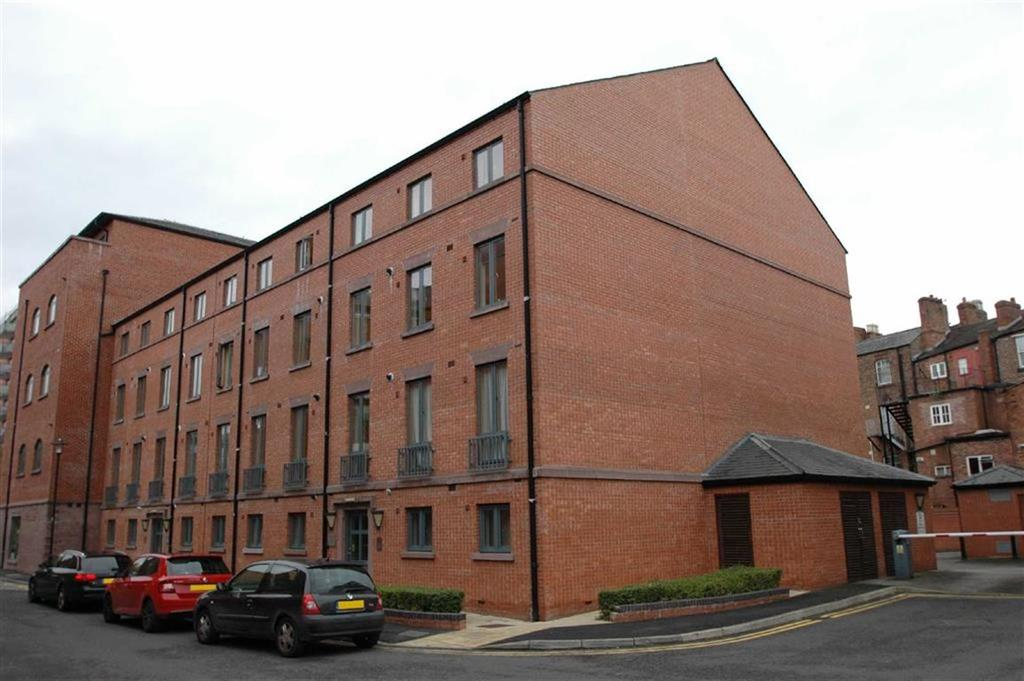 Studio Flat for sale in Chedworth House, The Square, Chester